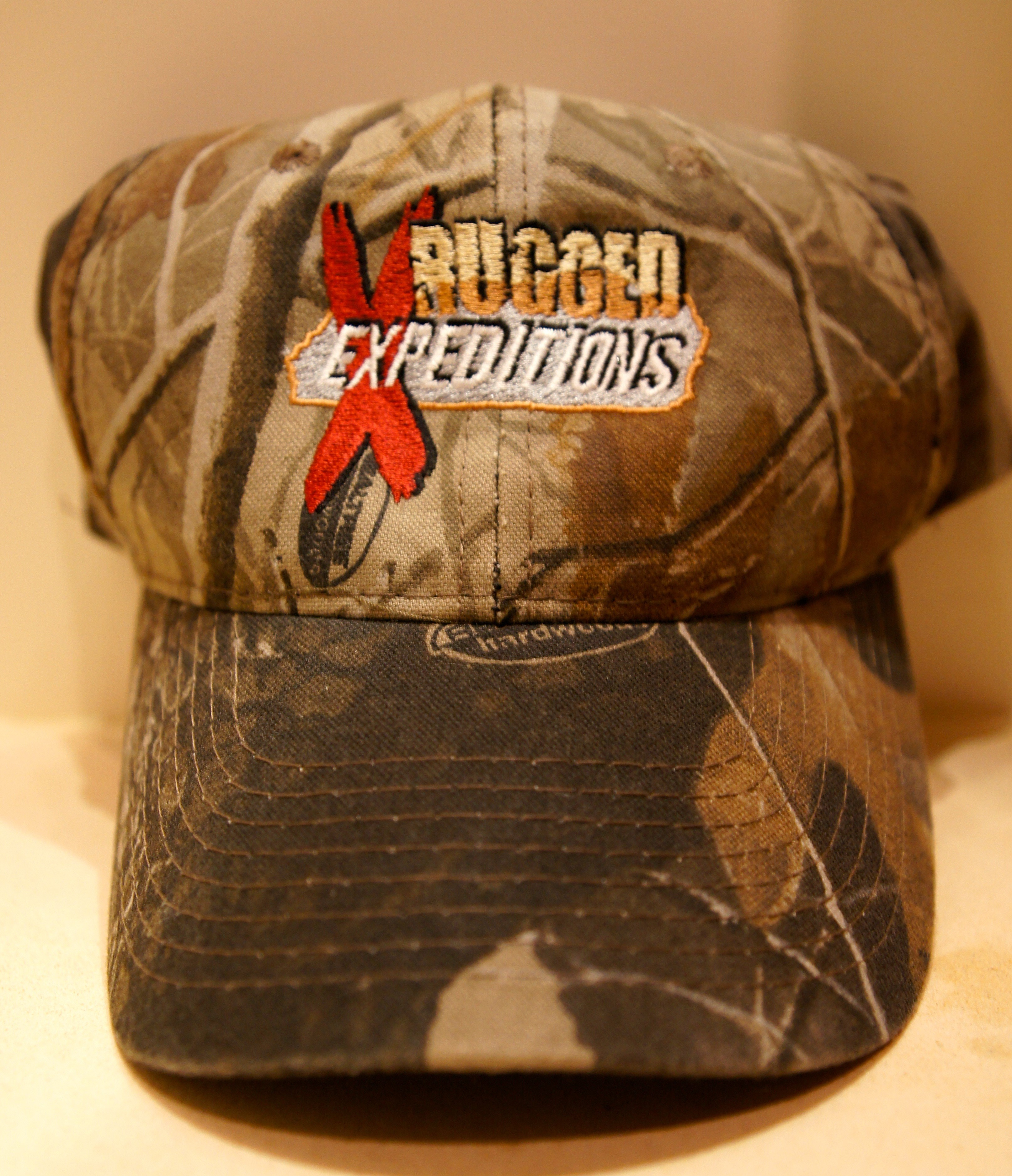 Order Your Rugged X Lucky Hat Today!