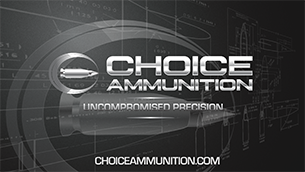 Choice Ammunition Corporation becomes Corporate Sponsor of Safari Club International!