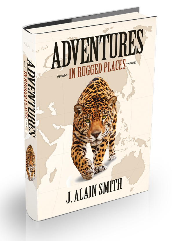Coming Soon: Adventures In Rugged Places