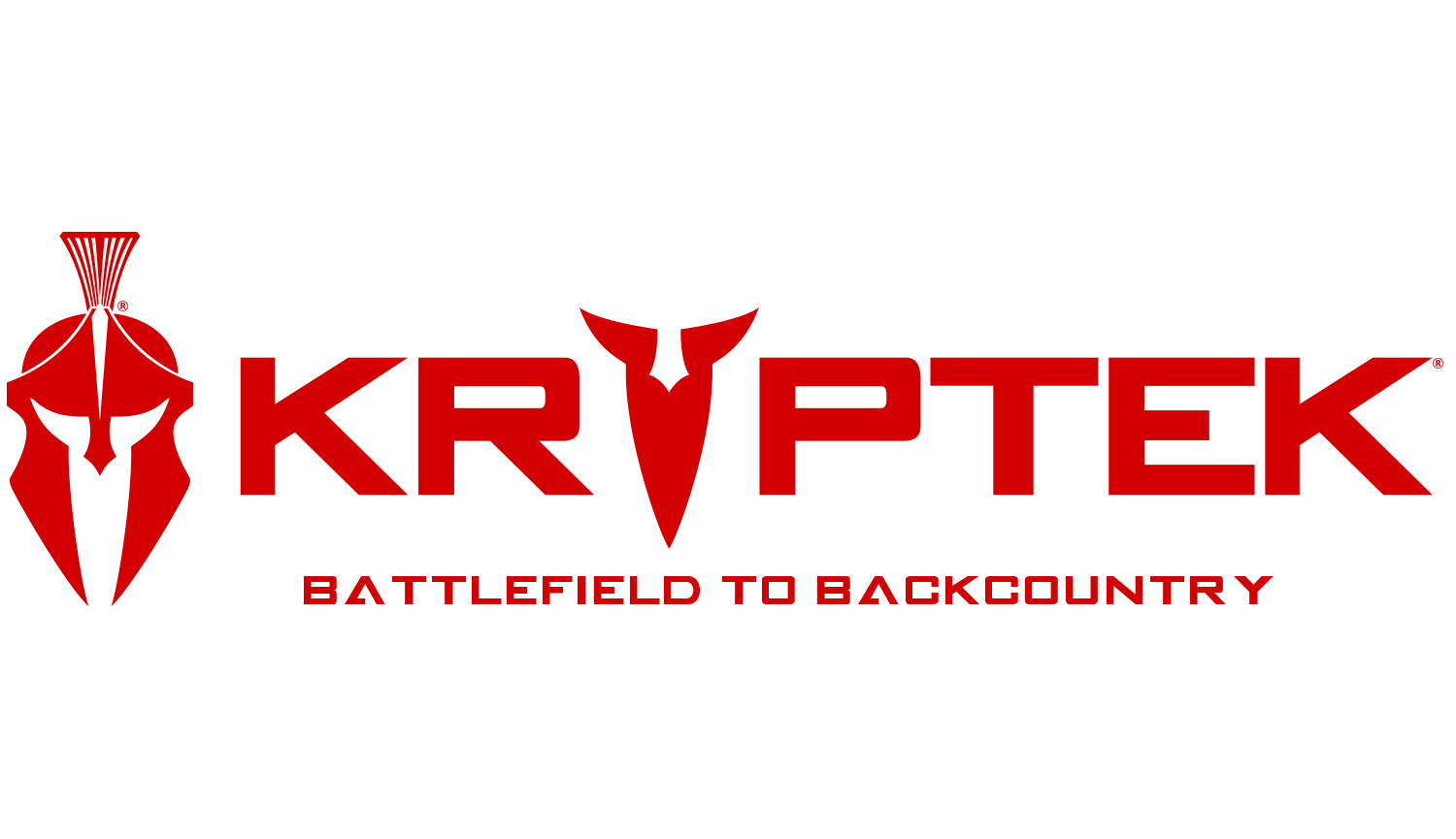 Kryptek Gear is a MUST!