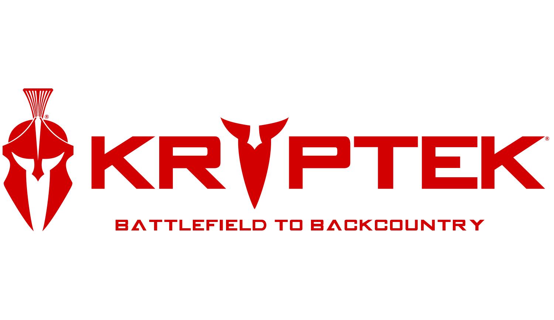 Kryptek Gear is a MUST!