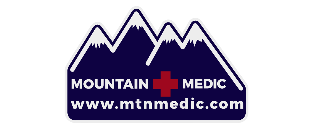 Safari Medic & Mountain Medic