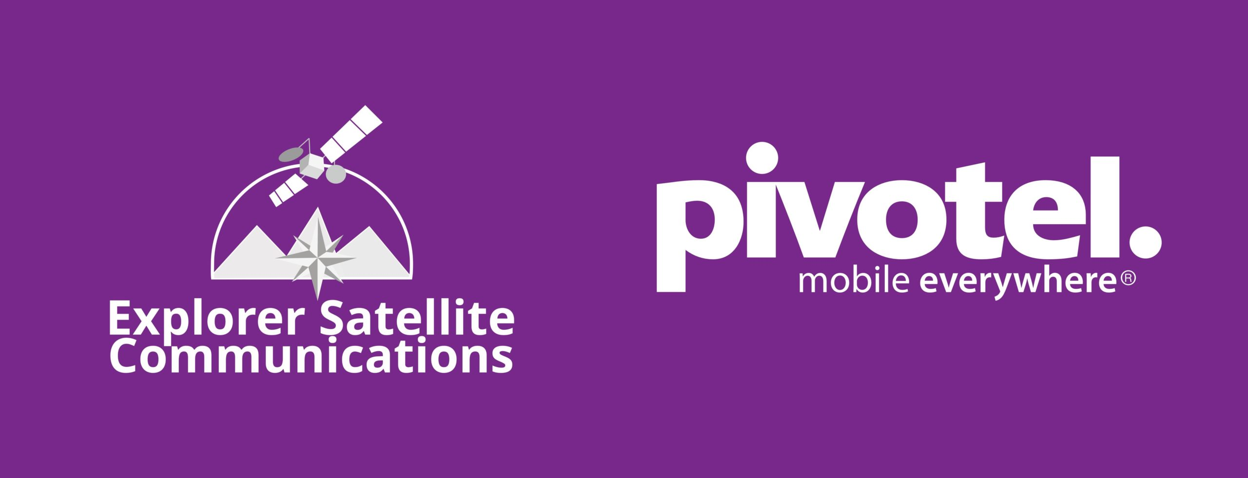 Explorer Satellite is now Pivotel