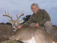 s-american-whitetail